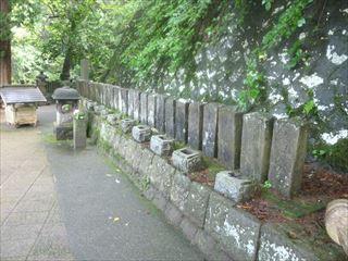 白虎隊三十一士の墓.JPG