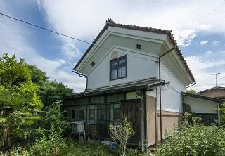 平田家住宅の西蔵外観.jpg