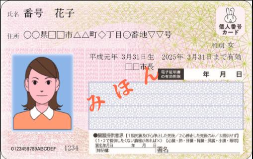 登録 保険 証 マイ ナンバーカード